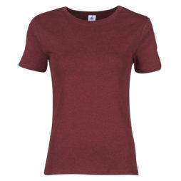 T-shirt donna Petit Bateau  - Petit Bateau 3102274334144