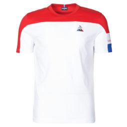 T-shirt uomo Le Coq Sportif  TRI Tee SS N°1 M Le Coq Sportif 3606804181968