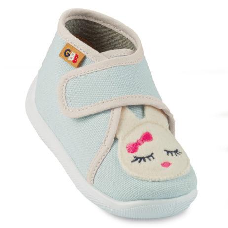 Pantofole bambini ragazza GBB  APODIE  Blu GBB 3608925458721
