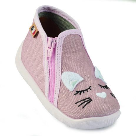 Pantofole bambini ragazza GBB  APOLA  Rosa GBB 3608925459223