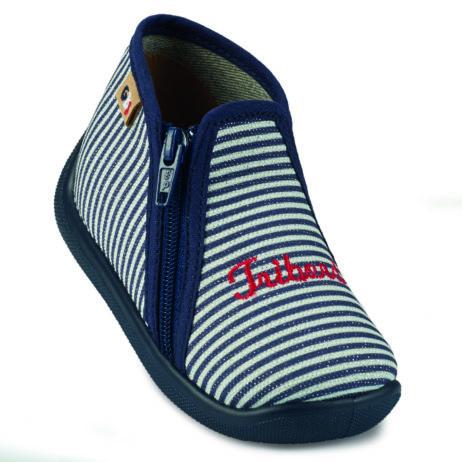 Pantofole bambini ragazza GBB  APOMO  Bianco GBB 3608925460328