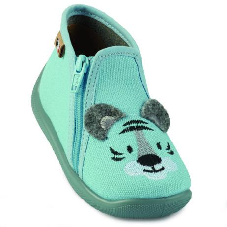 Pantofole bambini ragazza GBB  APOMO  Blu GBB 3608925460021