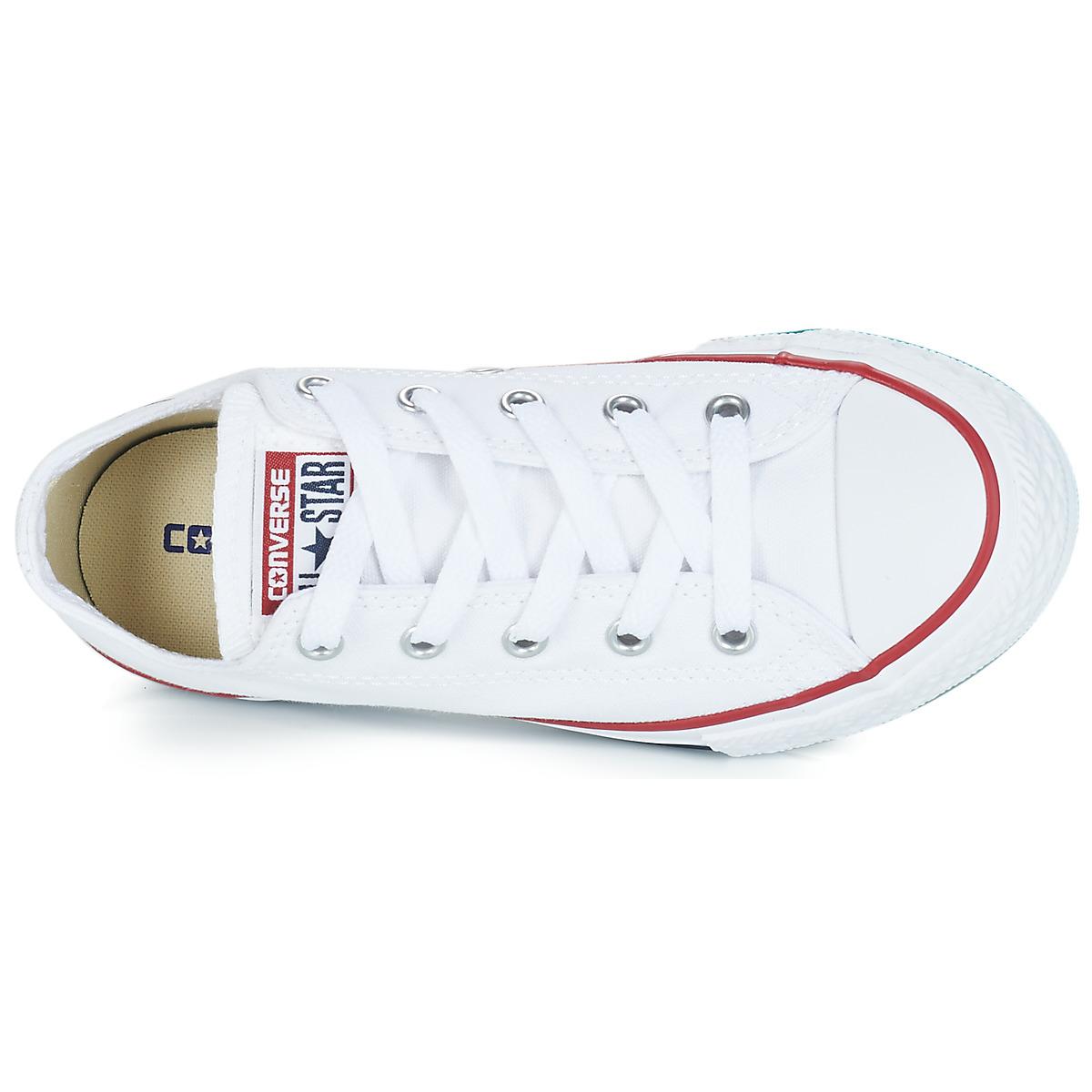 scarpe ragazzo converse