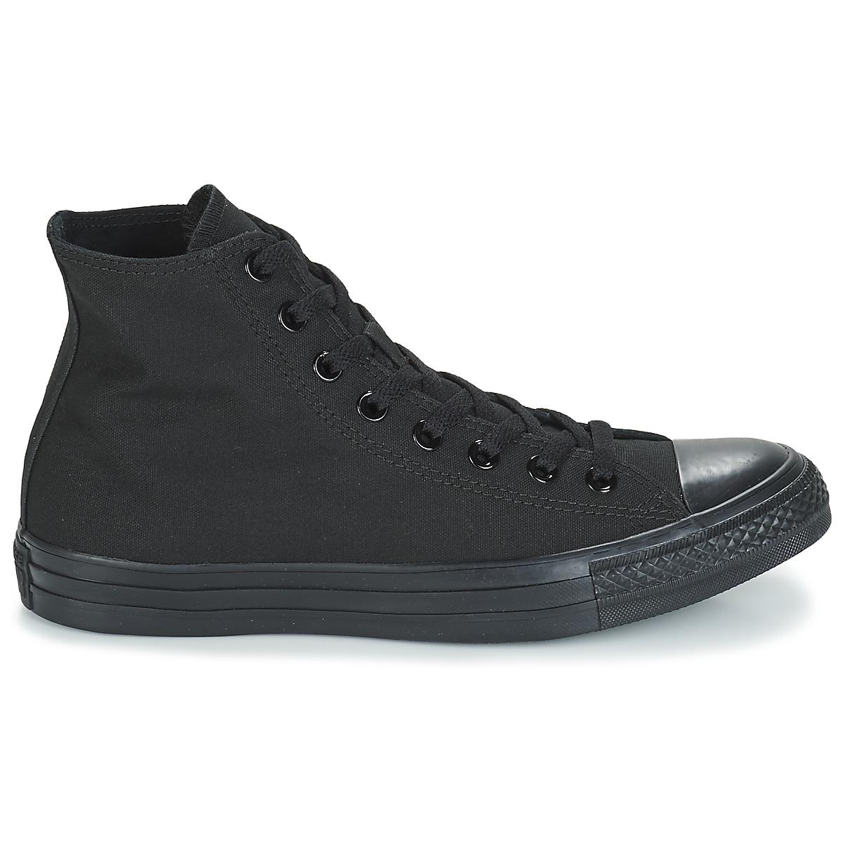 scarpe donna converse all star alte