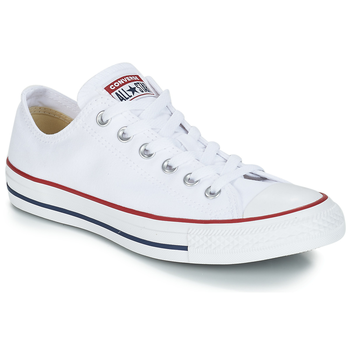 Sneakers basse donna Converse CHUCK TAYLOR ALL STAR CORE OX Bianco