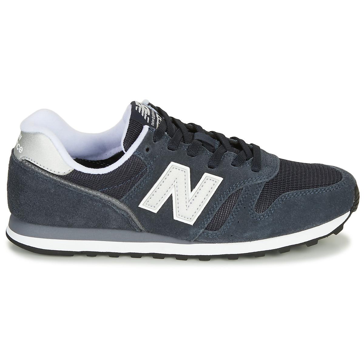 New Balance 373 Blu Uomo 16289201 Consegna Gratuita