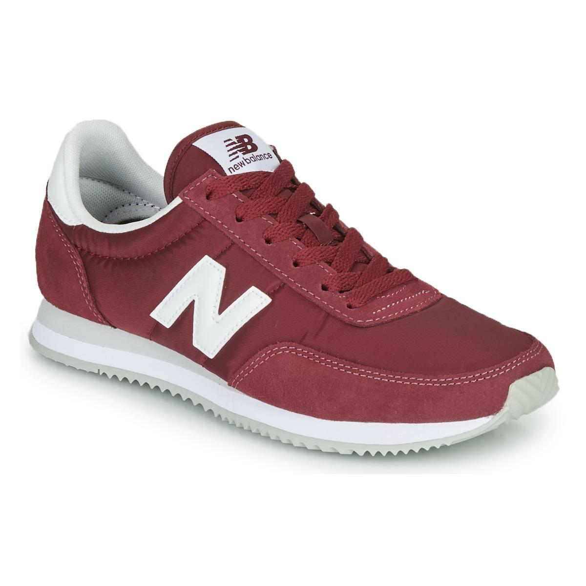 Sneakers uomo New Balance 720 Bordeaux