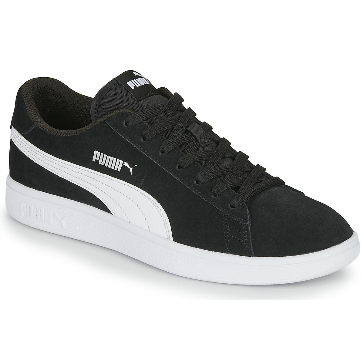 Sneakers uomo Puma  SMASH  Nero Puma 4057827644197