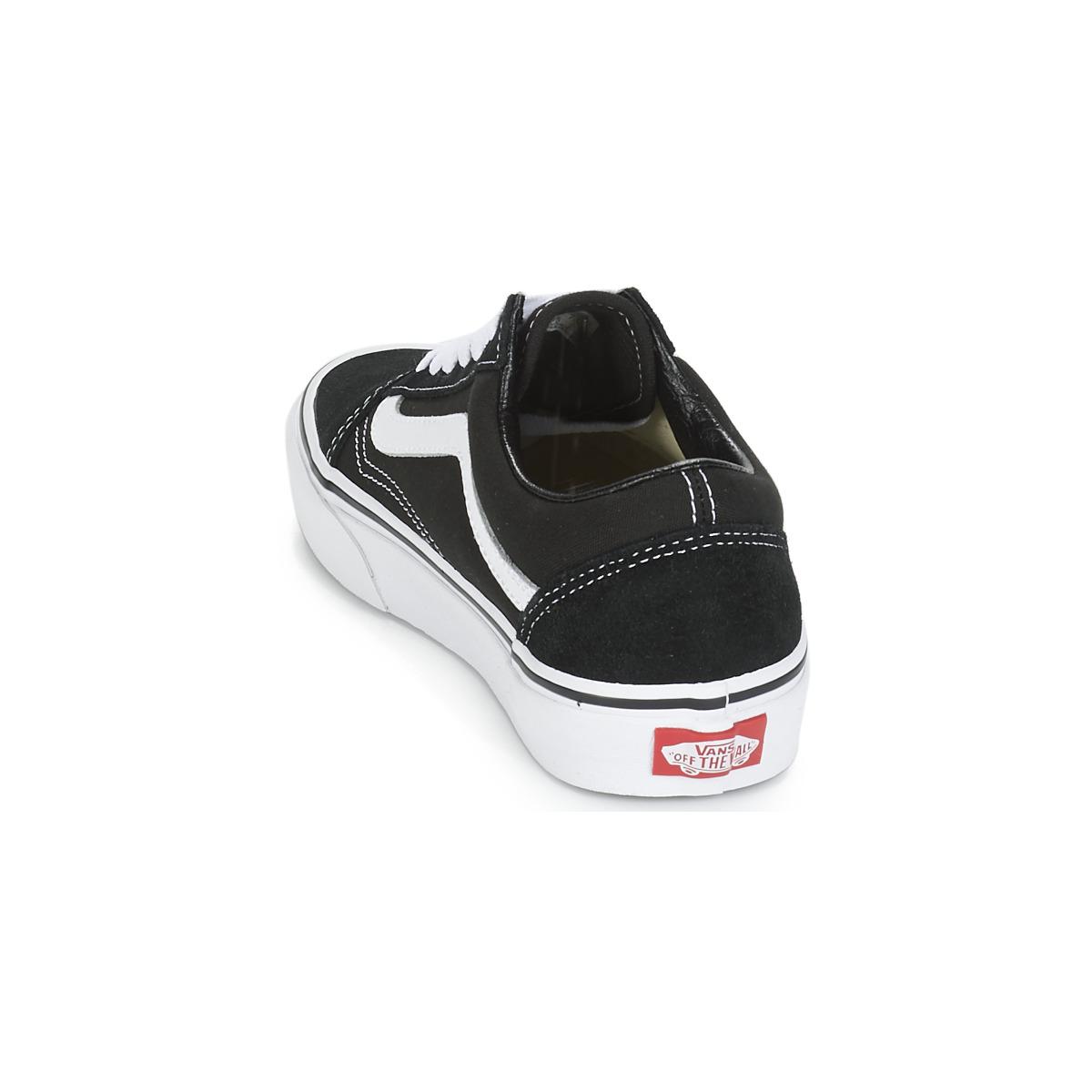 scarpe uomo vans old skool