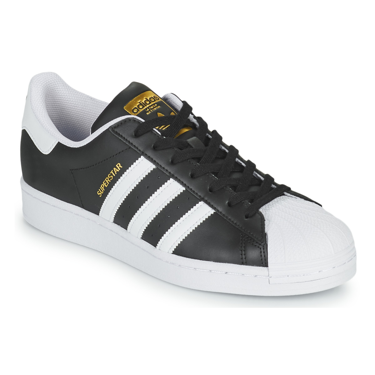 Sneakers basse donna adidas SUPERSTAR