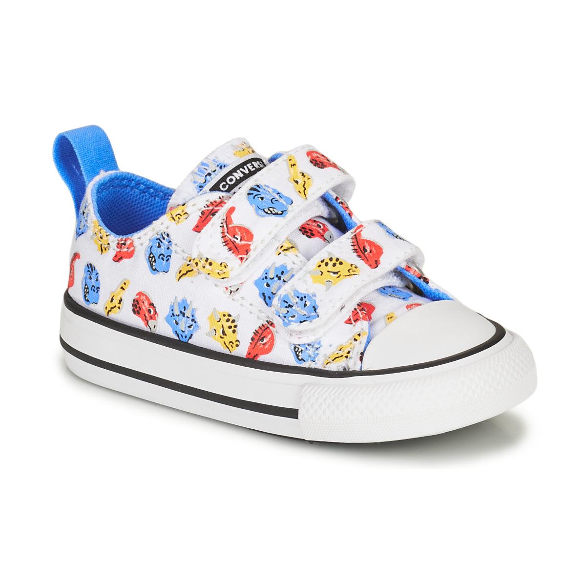 scarpe da ginnastica ragazza converse